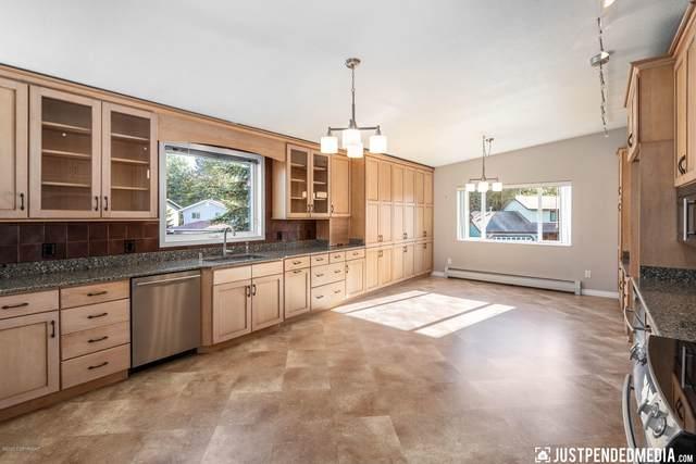 2341 Banbury Drive, Anchorage, AK 99504 (MLS #20-13789) :: Wolf Real Estate Professionals