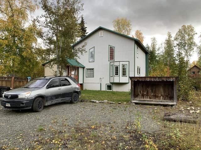 3645 S Mink Street, Big Lake, AK 99652 (MLS #20-13798) :: Team Dimmick