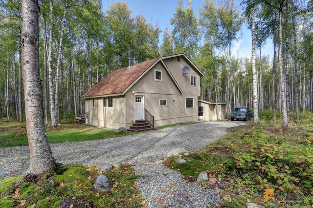 8901 W Sylvia Denise Avenue, Wasilla, AK 99623 (MLS #20-13856) :: RMG Real Estate Network | Keller Williams Realty Alaska Group