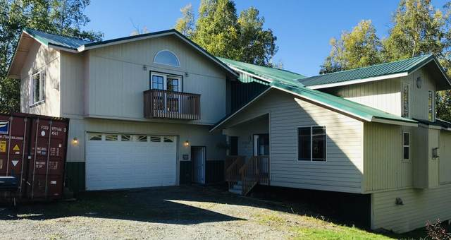 21344 Monron Street, Chugiak, AK 99567 (MLS #20-14284) :: RMG Real Estate Network | Keller Williams Realty Alaska Group