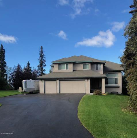 5346 Manytell Avenue, Anchorage, AK 99516 (MLS #20-14350) :: Alaska Realty Experts