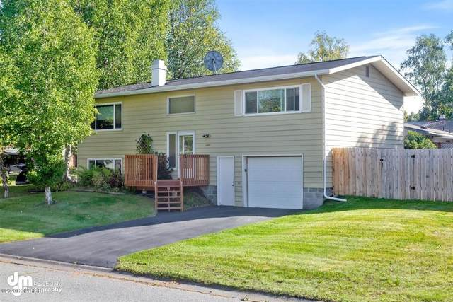 1640 Helen Drive, Anchorage, AK 99515 (MLS #20-14414) :: Wolf Real Estate Professionals