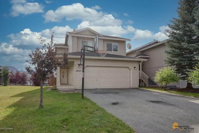 10325 Ridge Park Drive, Anchorage, AK 99507 (MLS #20-14593) :: Wolf Real Estate Professionals