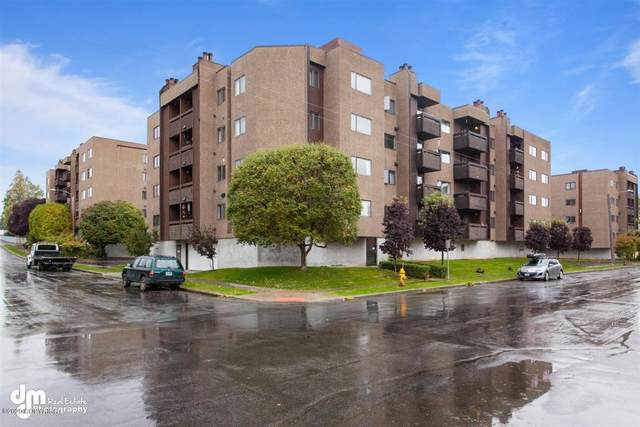 380 E 11th Avenue #B128, Anchorage, AK 99501 (MLS #20-14652) :: The Adrian Jaime Group | Keller Williams Realty Alaska