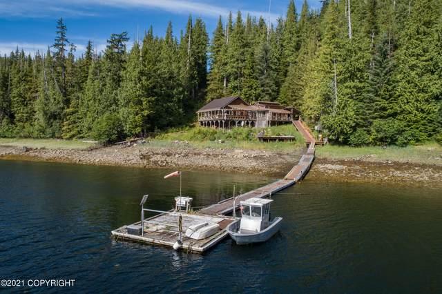 L45A B10, Thorne Bay, AK 99919 (MLS #20-14653) :: Wolf Real Estate Professionals