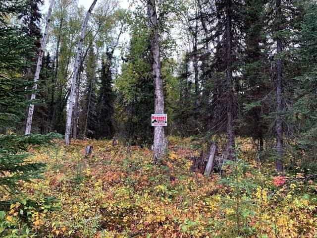 L8 B3 Frazier Road, Soldotna, AK 99669 (MLS #20-14698) :: Alaska Realty Experts