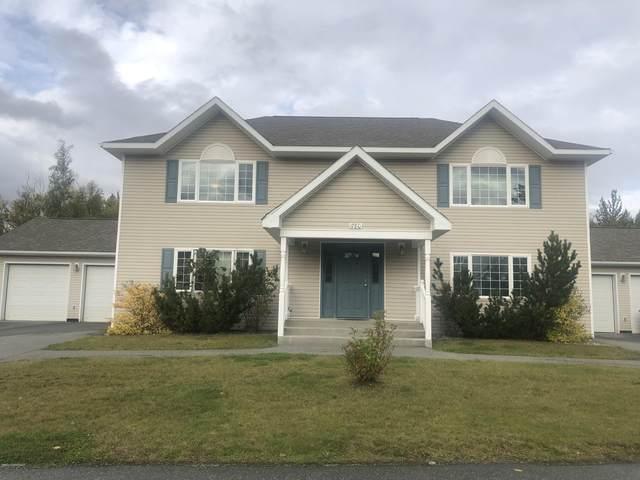 1780 E Neil Circle #3, Wasilla, AK 99654 (MLS #20-14750) :: RMG Real Estate Network | Keller Williams Realty Alaska Group