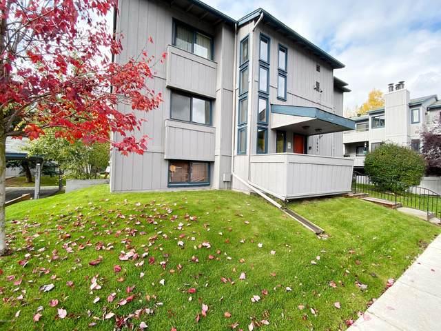 1645 Sitka Street #202, Anchorage, AK 99501 (MLS #20-14783) :: Team Dimmick