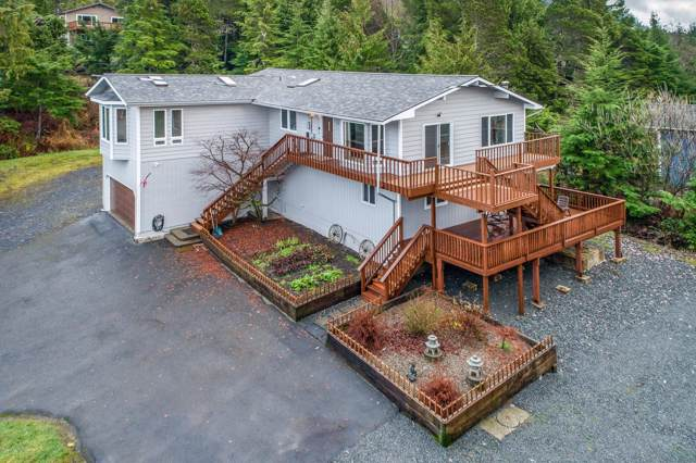 11452 Johannsen Road, Ketchikan, AK 99901 (MLS #20-148) :: Wolf Real Estate Professionals