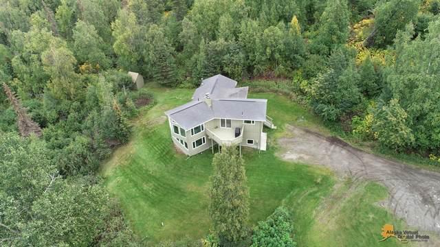 19170 Fish Hatchery Road, Eagle River, AK 99577 (MLS #20-14816) :: Wolf Real Estate Professionals