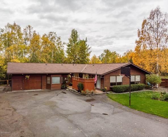 3800 De Armoun Road, Anchorage, AK 99516 (MLS #20-14951) :: Alaska Realty Experts