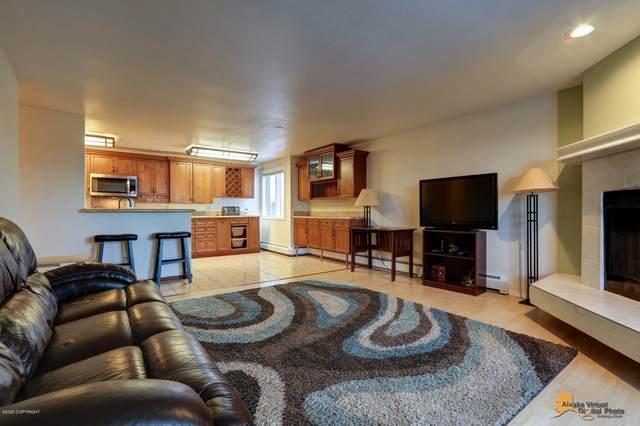 201 Barrow Street #301, Anchorage, AK 99501 (MLS #20-1500) :: RMG Real Estate Network | Keller Williams Realty Alaska Group