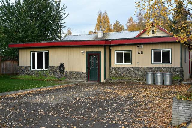 25 Harriet Avenue, Fairbanks, AK 99701 (MLS #20-15112) :: Wolf Real Estate Professionals