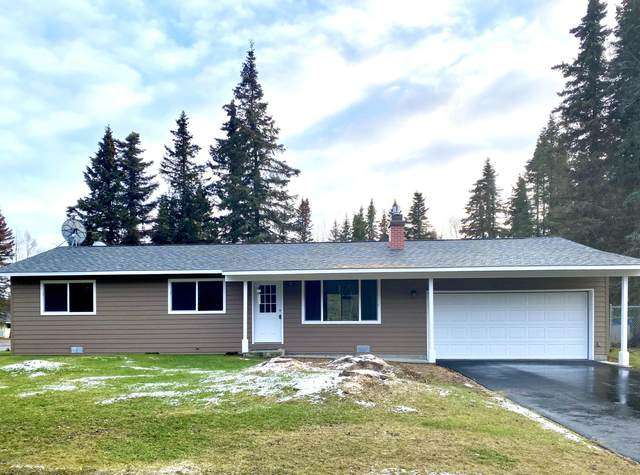 1109 Redoubt Avenue, Kenai, AK 99611 (MLS #20-15151) :: Wolf Real Estate Professionals