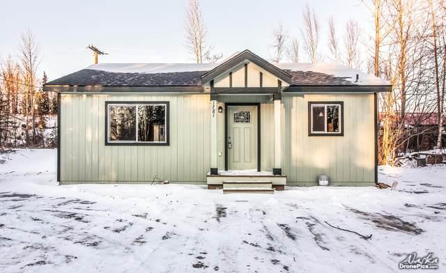1742 N Pioneer Peak Drive, Wasilla, AK 99654 (MLS #20-15169) :: Wolf Real Estate Professionals
