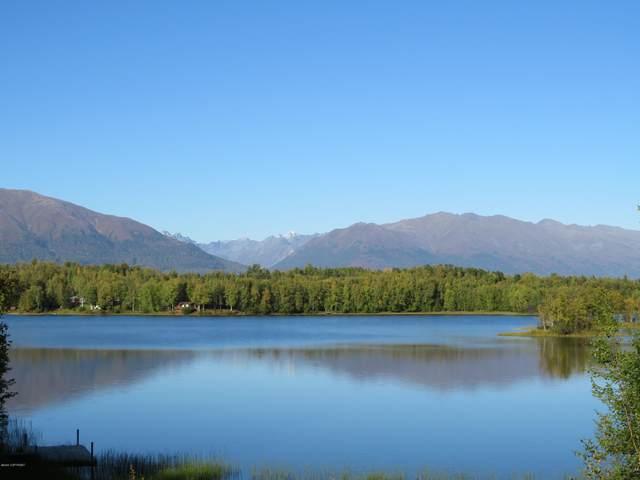 4441 E Birchwood Drive, Wasilla, AK 99654 (MLS #20-15187) :: The Adrian Jaime Group   Keller Williams Realty Alaska
