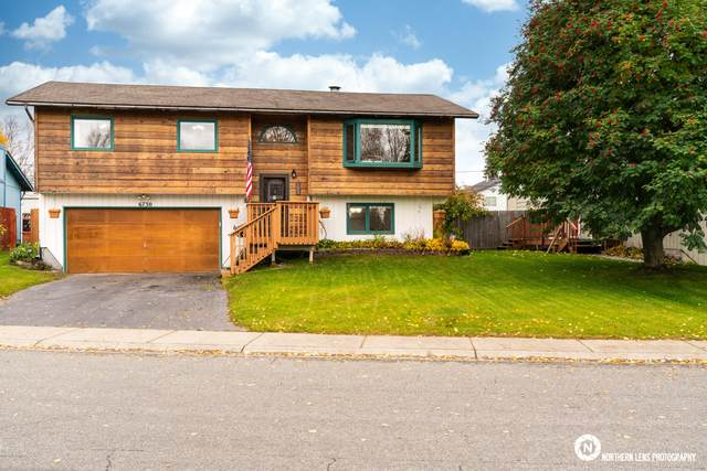 6730 Hunt Avenue, Anchorage, AK 99504 (MLS #20-15346) :: Wolf Real Estate Professionals