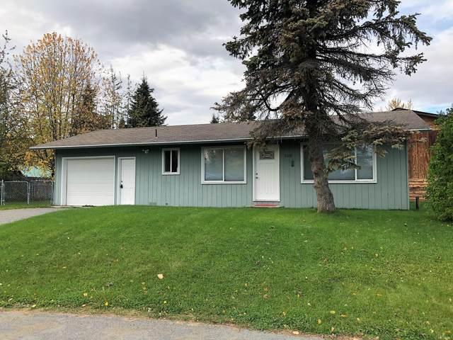308 Sterling Court, Kenai, AK 99611 (MLS #20-15351) :: Wolf Real Estate Professionals