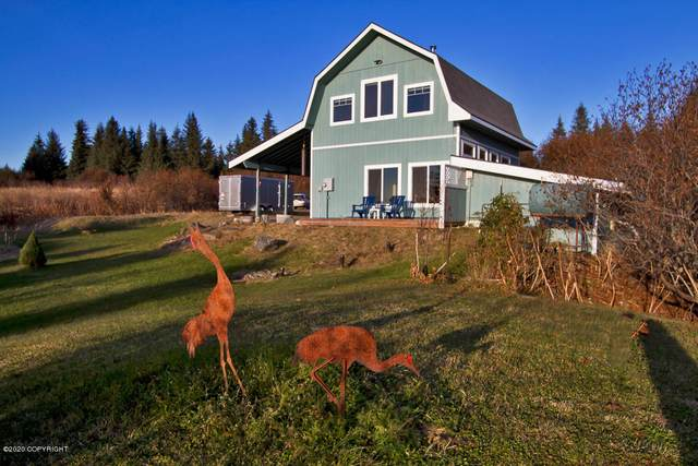 41095 Solstice Drive, Homer, AK 99603 (MLS #20-15356) :: Wolf Real Estate Professionals