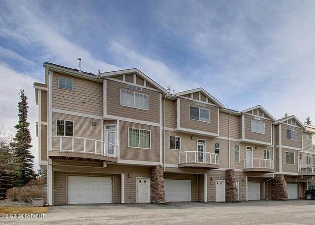 2165 W 29th Avenue #15, Anchorage, AK 99501 (MLS #20-15640) :: Wolf Real Estate Professionals