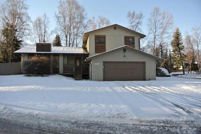 19910 Unimak Circle, Eagle River, AK 99577 (MLS #20-15889) :: RMG Real Estate Network | Keller Williams Realty Alaska Group