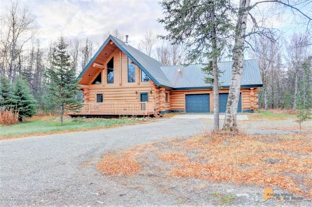 10062 N Spike Fork Circle, Palmer, AK 99645 (MLS #20-15965) :: Synergy Home Team