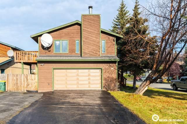 9012 Little Creek Drive, Anchorage, AK 99507 (MLS #20-16034) :: Synergy Home Team