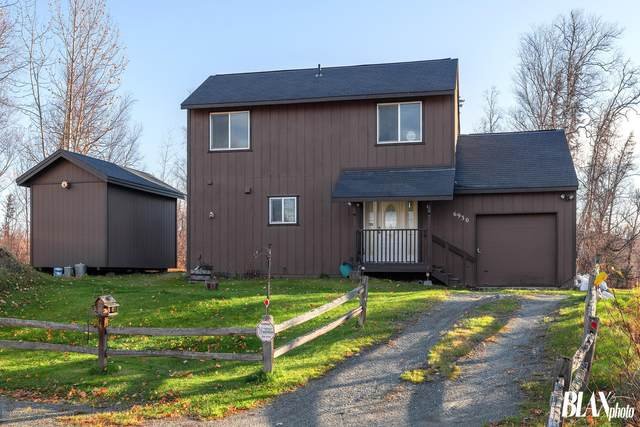 6930 E Springwood Drive, Wasilla, AK 99654 (MLS #20-16043) :: Wolf Real Estate Professionals