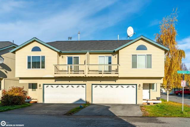1661 Hardwood Court, Anchorage, AK 99507 (MLS #20-16113) :: Wolf Real Estate Professionals