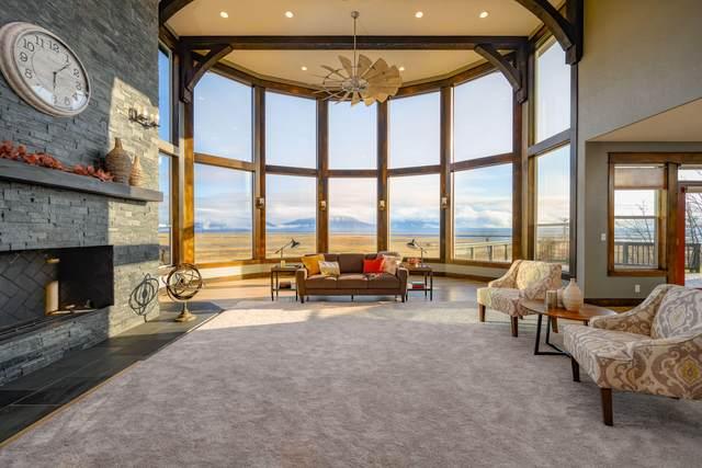7027 Hayfield Road, Wasilla, AK 99623 (MLS #20-16149) :: Wolf Real Estate Professionals