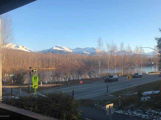 1940 Beaver Place #A-1, Anchorage, AK 99504 (MLS #20-16185) :: The Adrian Jaime Group | Keller Williams Realty Alaska