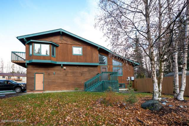 9331 Stuart Circle, Eagle River, AK 99577 (MLS #20-16227) :: Alaska Realty Experts
