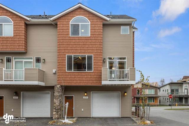 239 Cook Inlet Loop #2D, Anchorage, AK 99501 (MLS #20-16230) :: Synergy Home Team