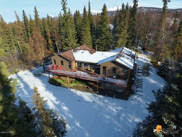 11161 Briggs Court, Anchorage, AK 99516 (MLS #20-16302) :: Wolf Real Estate Professionals