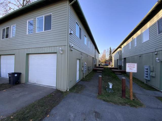 917 Nelchina Street #B, Anchorage, AK 99501 (MLS #20-16369) :: Wolf Real Estate Professionals