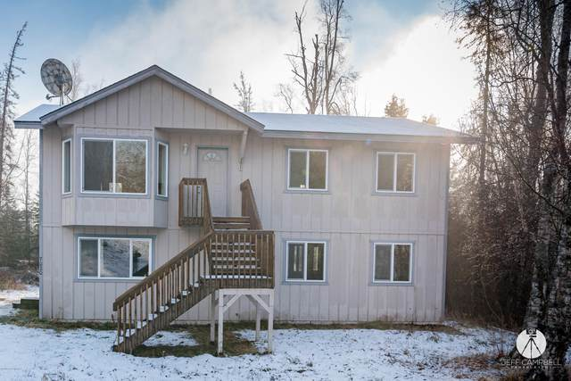 7020 W Gladstone Lane, Wasilla, AK 99623 (MLS #20-16520) :: RMG Real Estate Network   Keller Williams Realty Alaska Group