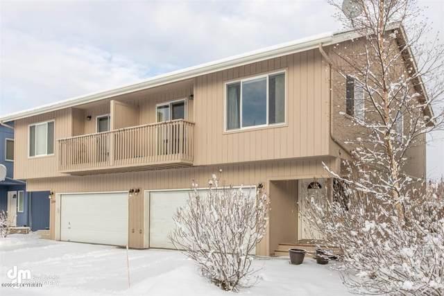 2252 Brookshire Loop, Anchorage, AK 99504 (MLS #20-1654) :: Team Dimmick
