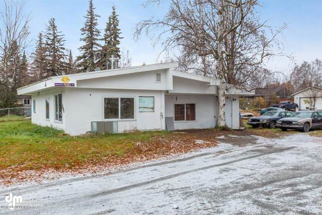 2201 Roosevelt Drive, Anchorage, AK 99517 (MLS #20-16541) :: Wolf Real Estate Professionals