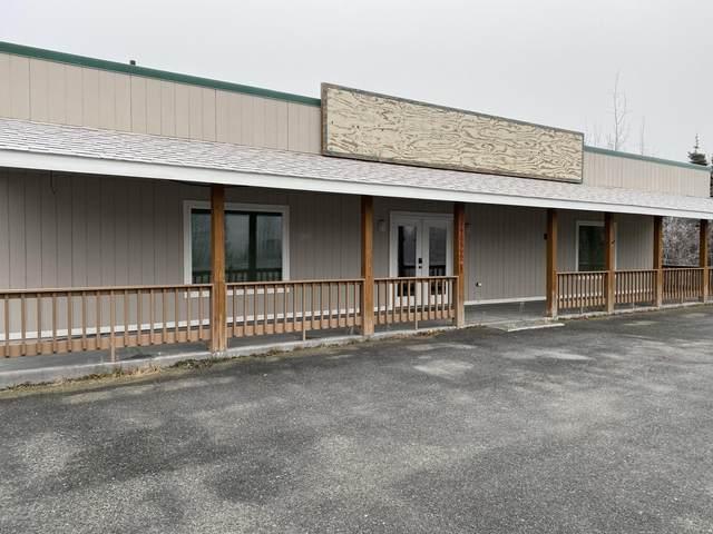34924 Sterling Highway, Sterling, AK 99672 (MLS #20-16796) :: RMG Real Estate Network | Keller Williams Realty Alaska Group
