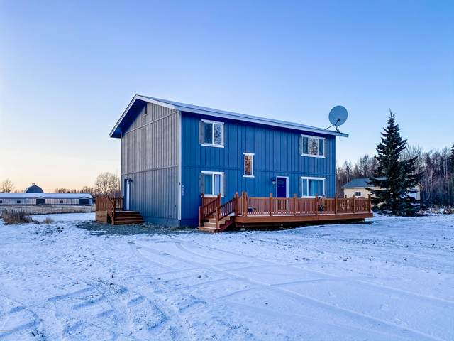 4360 S Trellis Avenue, Palmer, AK 99645 (MLS #20-17079) :: Wolf Real Estate Professionals