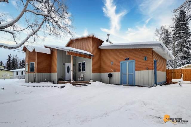 1511 Marten Street, Anchorage, AK 99504 (MLS #20-17125) :: Team Dimmick