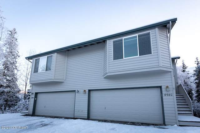 19980 Driftwood Bay Drive, Eagle River, AK 99577 (MLS #20-17269) :: Wolf Real Estate Professionals