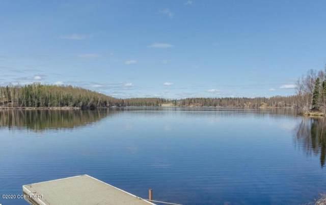 22109 W Bren Bear Court, Willow, AK 99688 (MLS #20-17327) :: Daves Alaska Homes