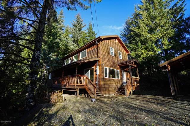 L10 B1 Cedar Lane, Thorne Bay, AK 99919 (MLS #20-17333) :: Wolf Real Estate Professionals