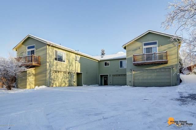11707 Aurora Street #1, Eagle River, AK 99577 (MLS #20-17340) :: Alaska Realty Experts