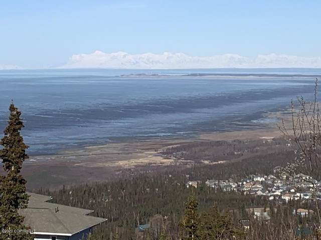 16851 Olena Point Circle, Anchorage, AK 99516 (MLS #20-1749) :: Wolf Real Estate Professionals