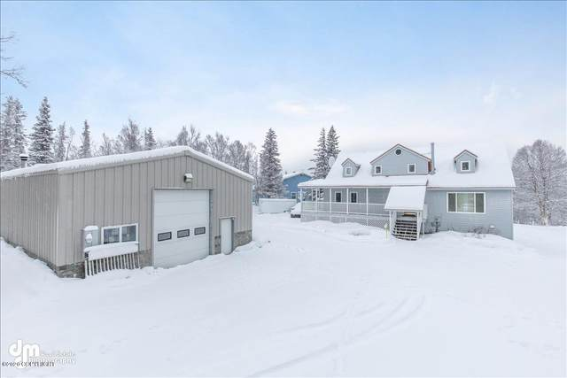 7247 Alatna Avenue, Anchorage, AK 99516 (MLS #20-17690) :: Wolf Real Estate Professionals