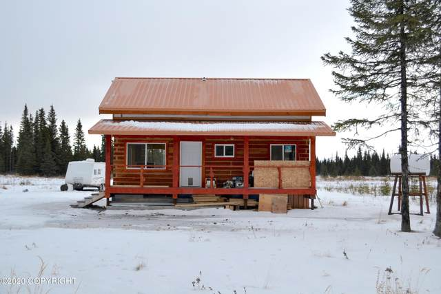 22358 Sonny Street, Ninilchik, AK 99639 (MLS #20-17990) :: Wolf Real Estate Professionals