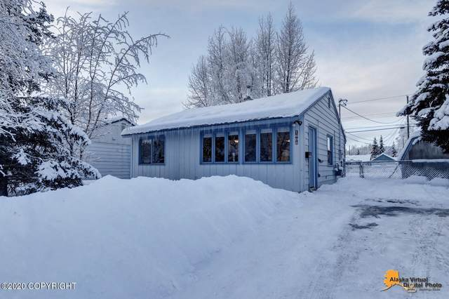 1602 Kepner Drive, Anchorage, AK 99504 (MLS #20-18087) :: Wolf Real Estate Professionals