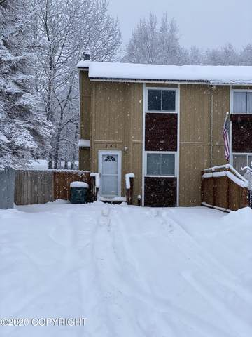 249 Yellow Leaf Circle, Anchorage, AK 99504 (MLS #20-18259) :: Wolf Real Estate Professionals
